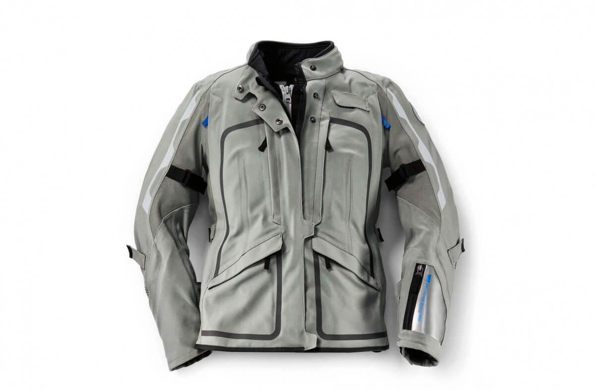 10-EnduroGuard Jacket