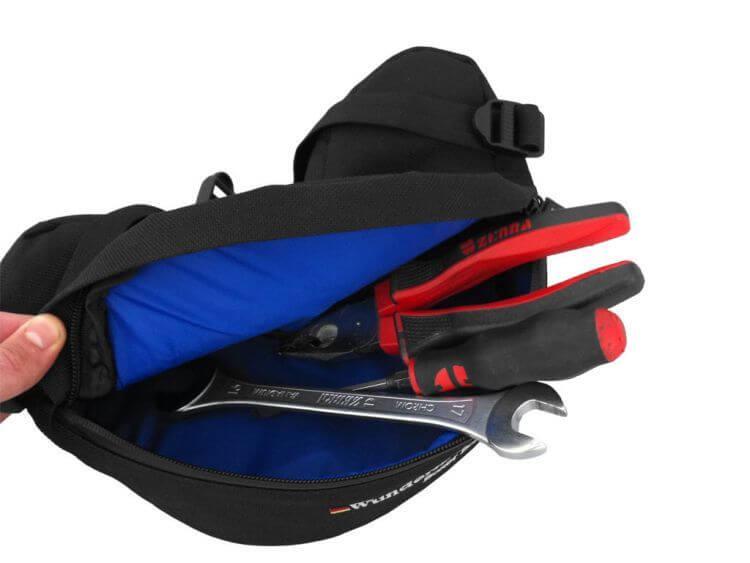 Rear Gap Bag