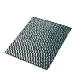 Heat-resistant mat for case