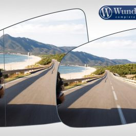 SaferView replacement mirror glass