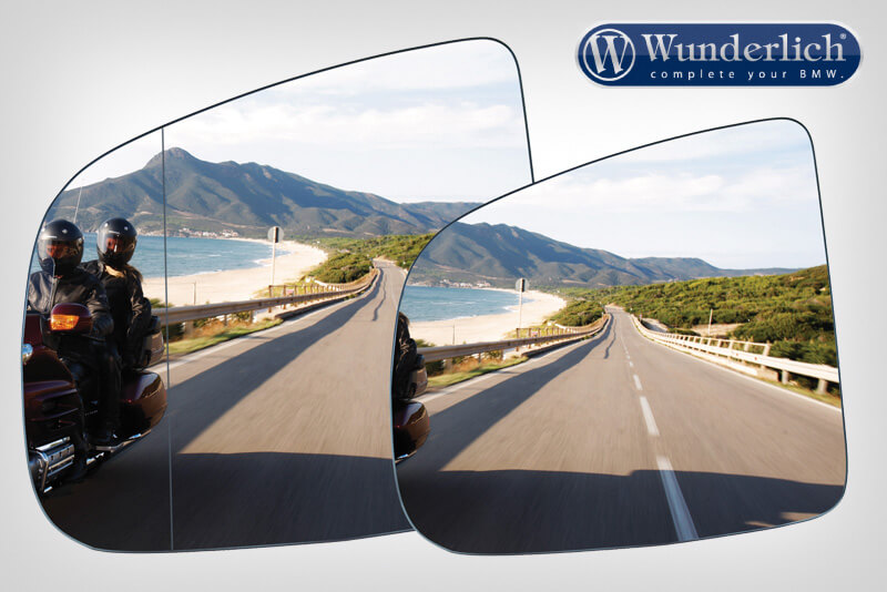 SaferView retrofit mirrors left or right
