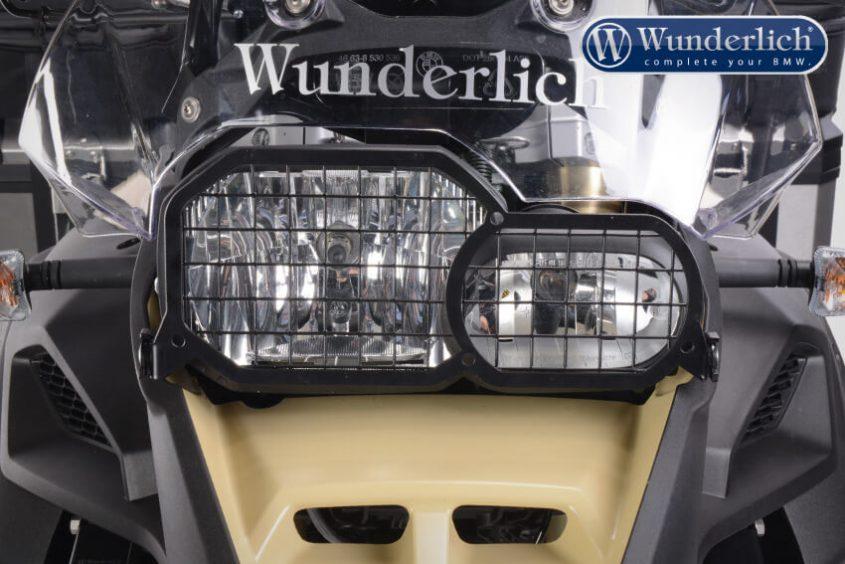 Head light grill | foldable