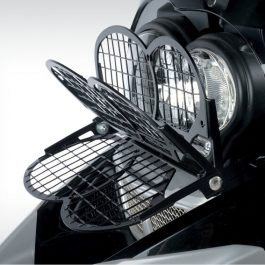 Head light grill | foldable