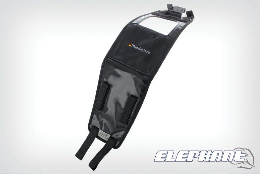 Base plate for tank bag ELEPHANT
