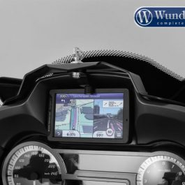 Wunderlich Navigation security kit R1200RT LC