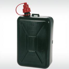 Hünersdorff canister (2 litres)