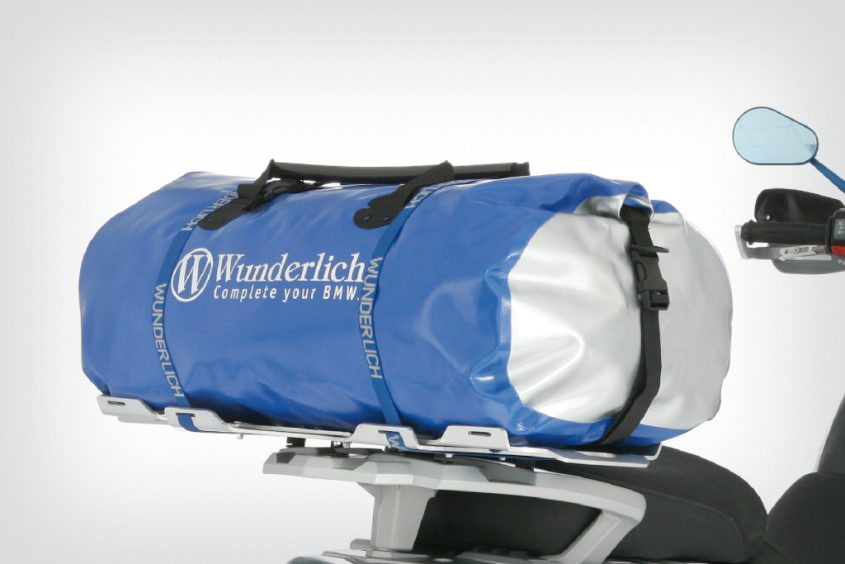 Ortlieb Rack Pack Wunderlich Edition