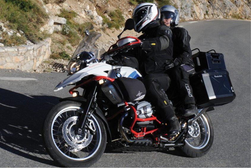 ERGO rider seat