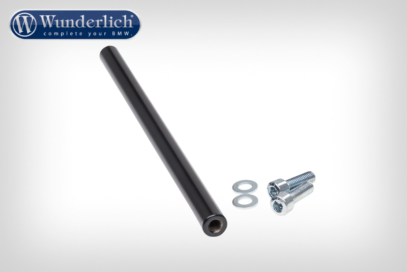 Wunderlich Center strut crash bar Boxer