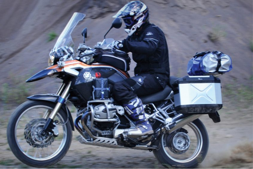 EVO-R Throttle cover