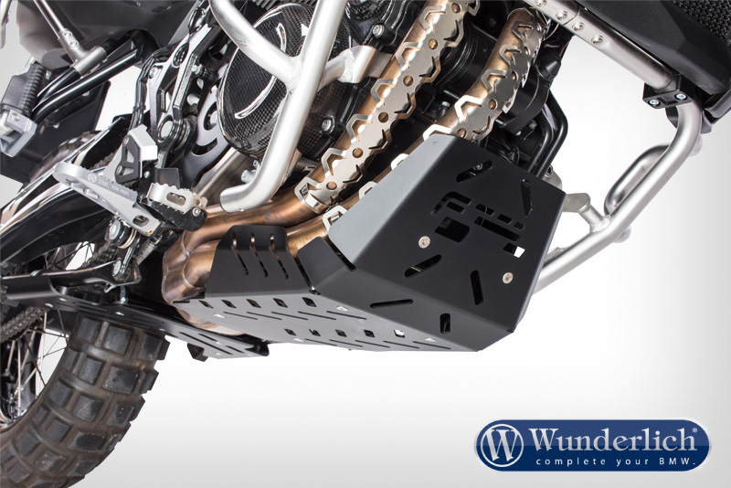 Engine protection Wunderlich  Extreme