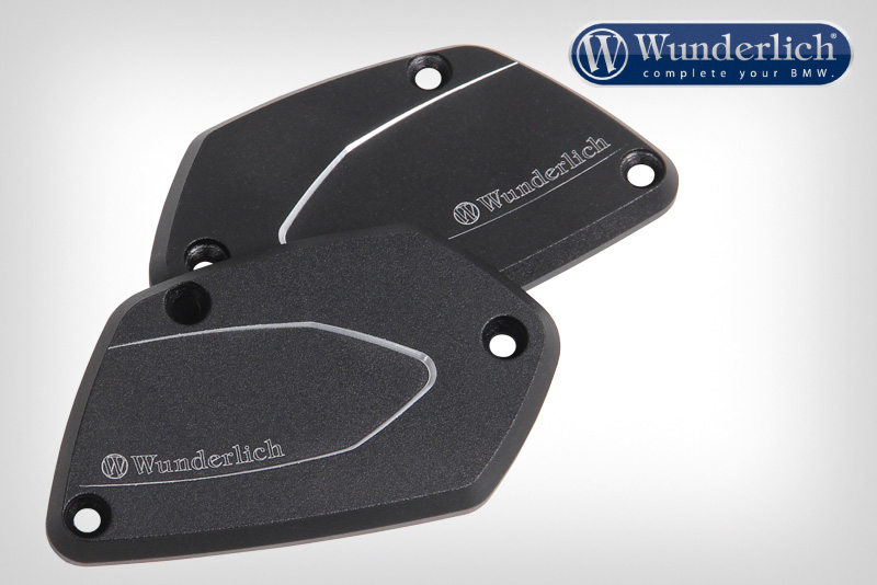 Clutch and brake reservoir cover set