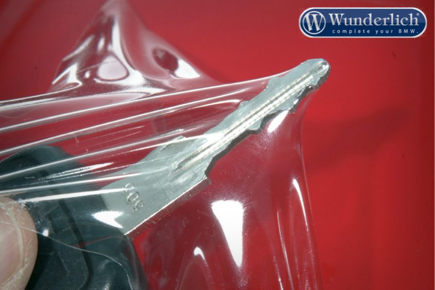 VentureShield paint and tank protection foil / complete set