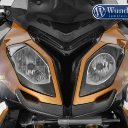 LED additional headlight S1000XR