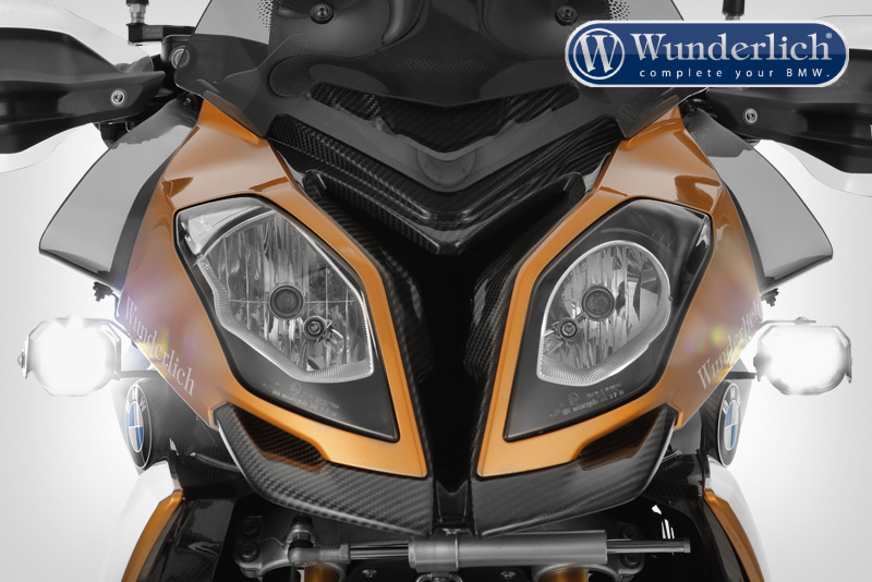 LED additional headlight S1000XR