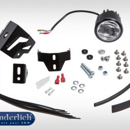 Wunderlich conversion kit LED additional headlight ATON