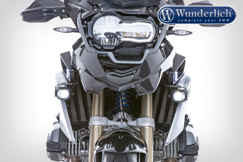 Wunderlich  MicroFlooter  LED auxiliary headlight