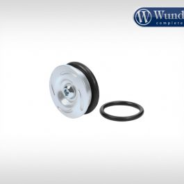 Wunderlich Tank protection bar connection cap
