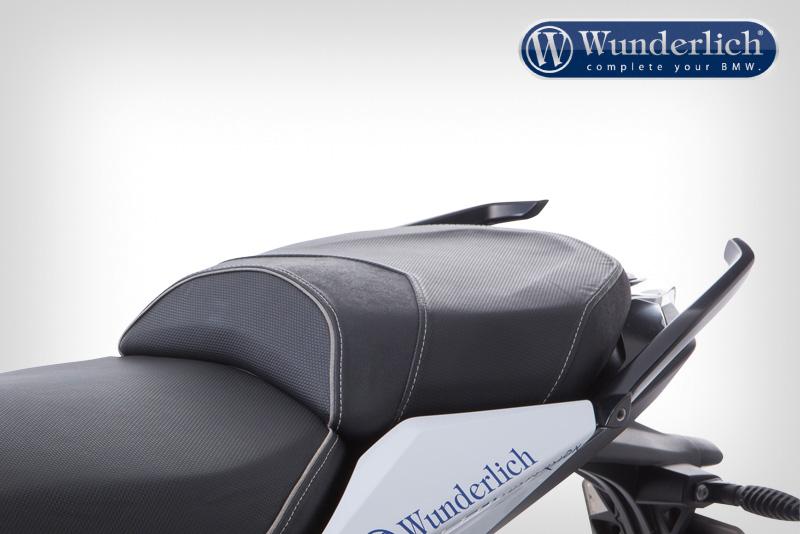 "Wunderlich ""ActiveComfort"" passenger seat"