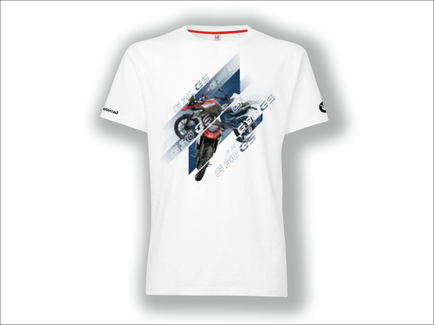 bmw g310 gs t shirt procycles. Black Bedroom Furniture Sets. Home Design Ideas