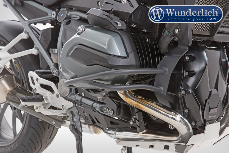 Wunderlich Engine protection bar