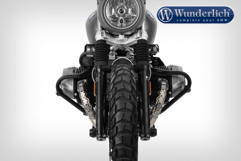 Wunderlich Crash bar