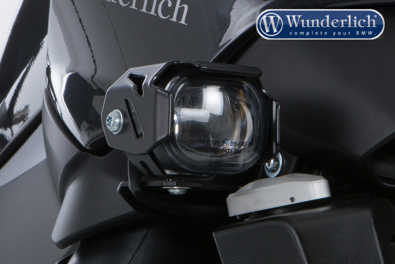 "LED additional headlight ""MicroFlooter"" R 1200 RT LC"