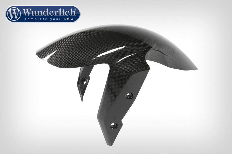 Front wheel mudguard 1200 R / RS LC