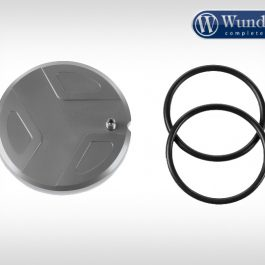 Wunderlich Swingarm Pivot cover set EDGE Design