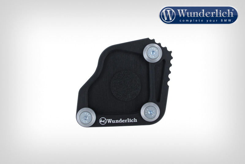 Wunderlich Side stand enlarger (-2015)