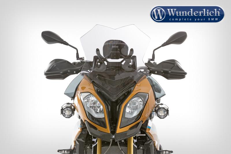 Windscreen S 1000 XR Sport