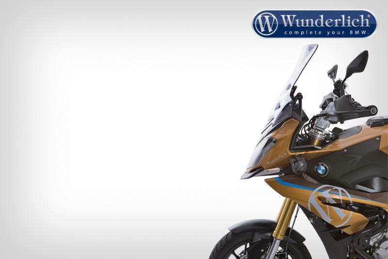Windscreen S 1000 XR Marathon