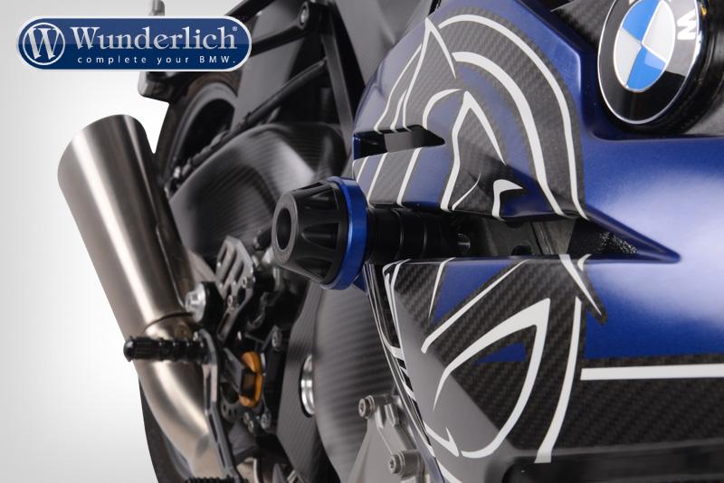 Crash protector Racing