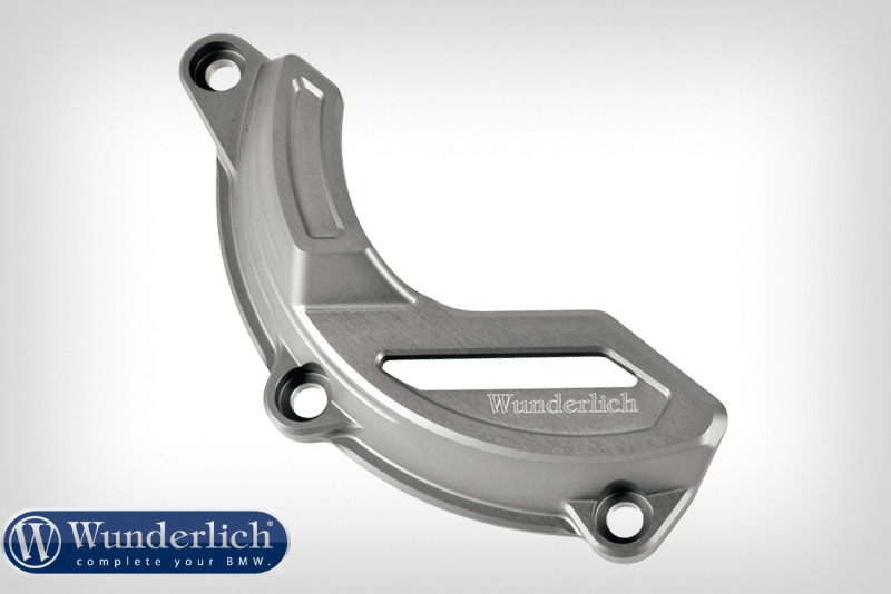 Wunderlich Engine case protector left