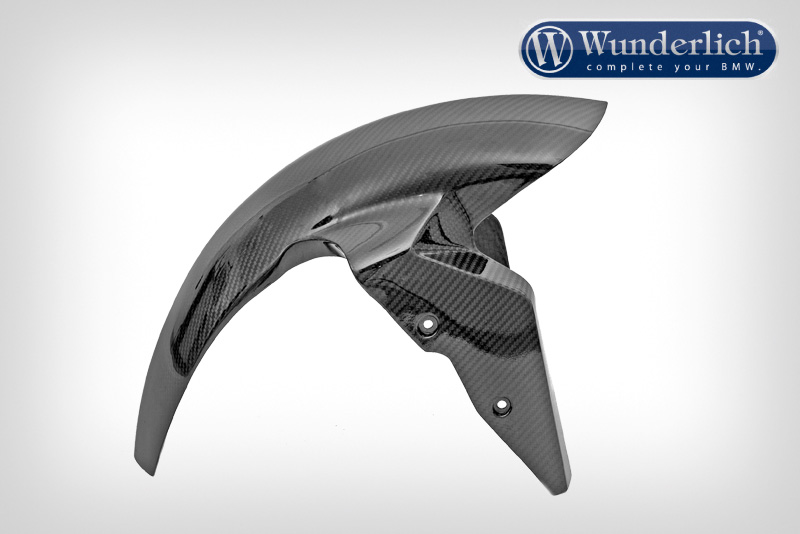 Extended front mudguard  S 1000 XR