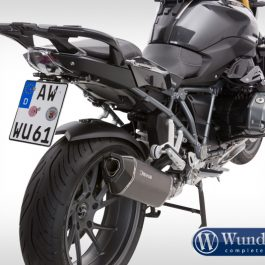 "Wunderlich """"""""""""""""SPORT"""""""""""""""" tail section licence plate holder R 1200 R / RS LC"