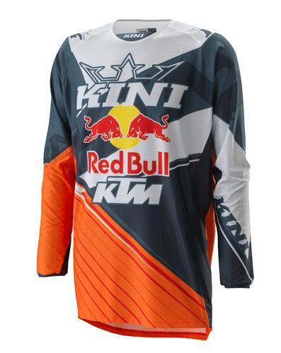 Buy 2021 KTM KINI-RB COMPETITION SHIRT Online - Triple D