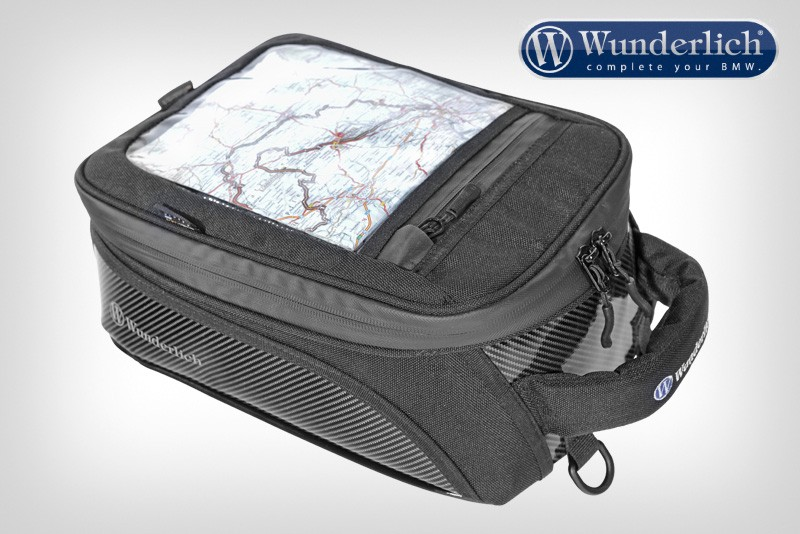 Wunderlich Tank Bag Elephant Tour Edition Carbon Procycles