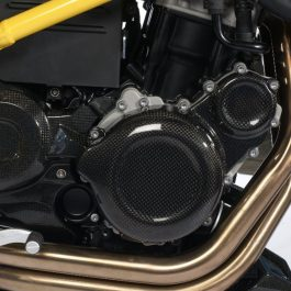 Engine cover right