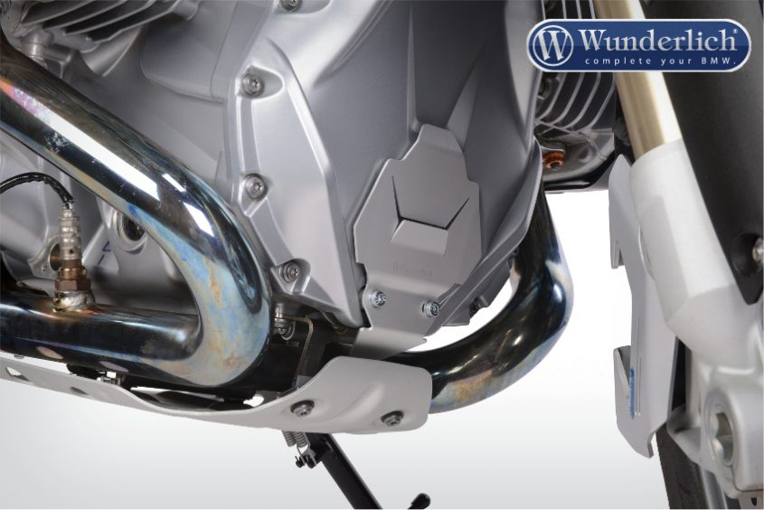 Engine housing protection