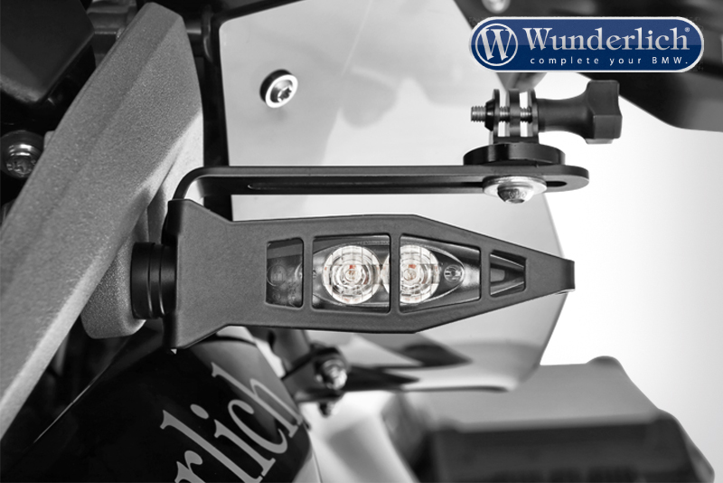 Wunderlich indicator protection set short