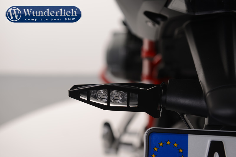 Wunderlich indicator protection long