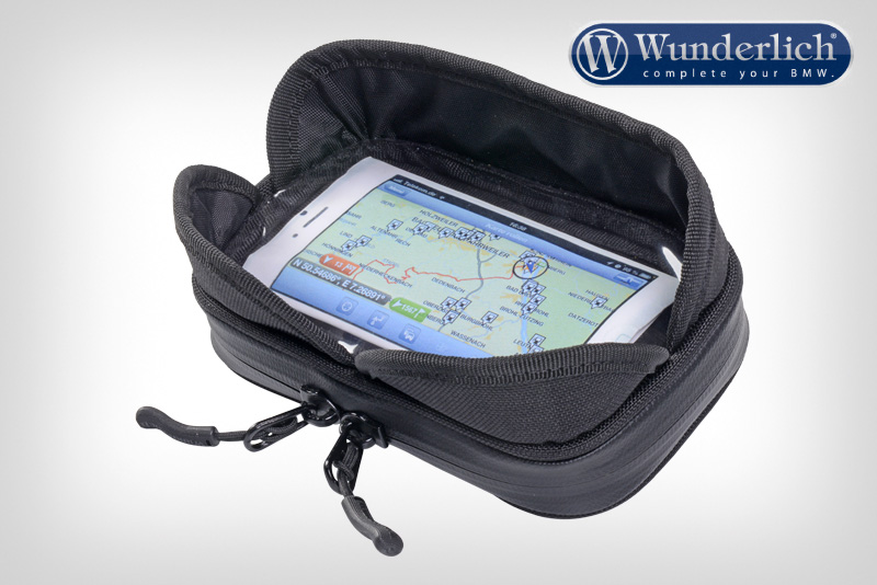 Wunderlich Media Bag EVO