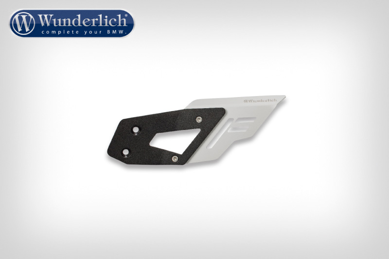 Wunderlich Heel Guards
