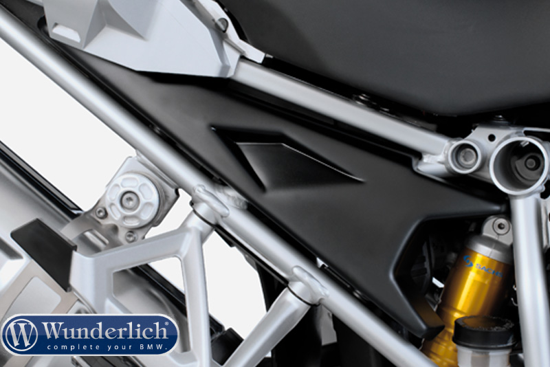 Side cover R 1200 GS LC Set