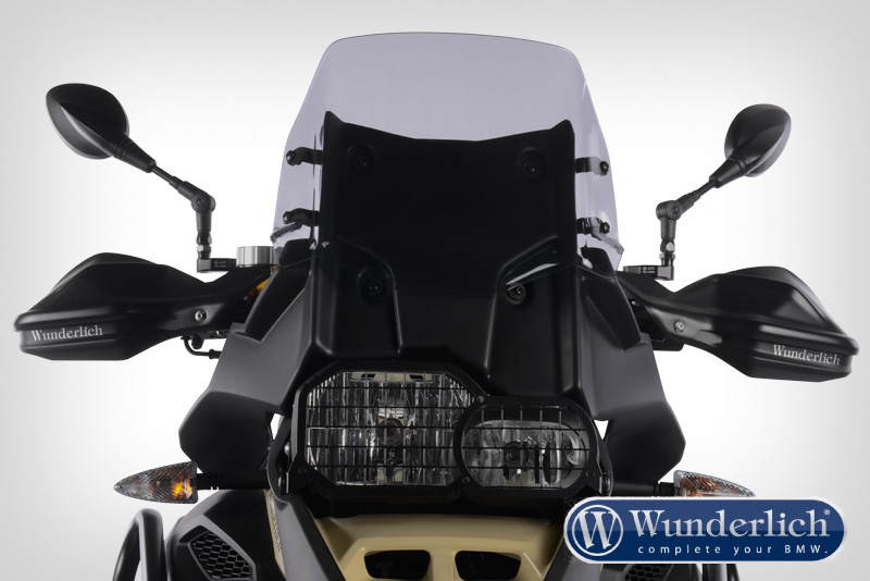Wunderlich Vario windscreen