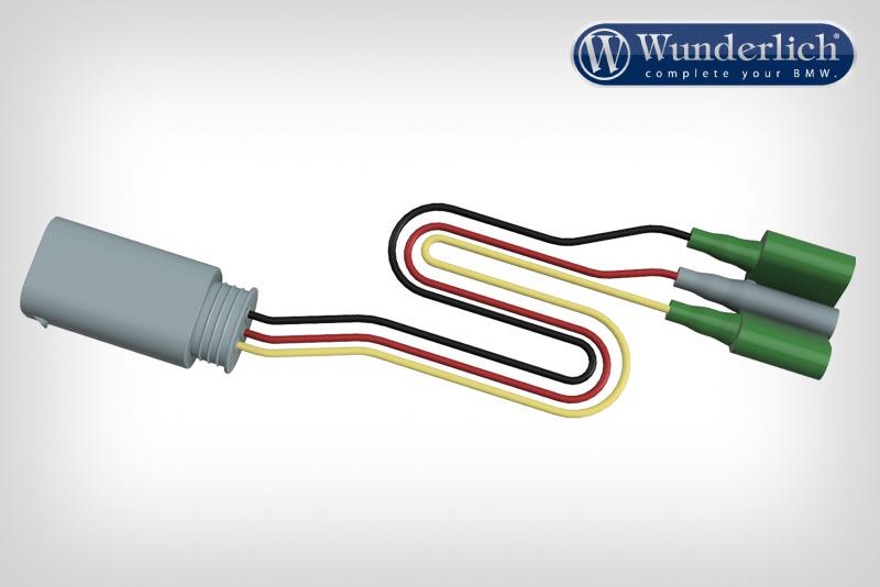 Tail light electrics kit