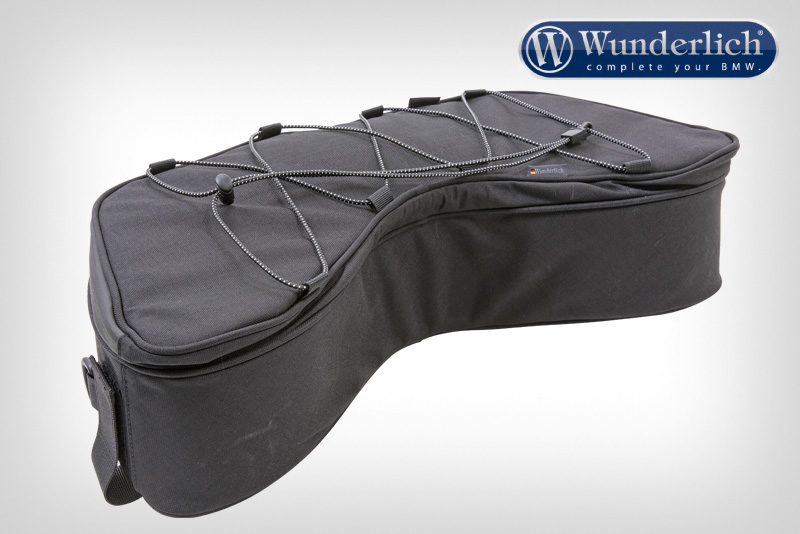 Wunderlich Elephant bag for top case railing