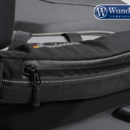 Wunderlich luggage rack side bags