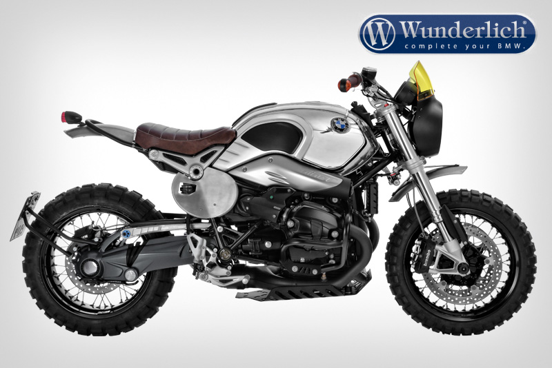 Fender Classic front R nineT
